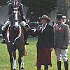 Carnsdale Beltane Poppy and her owner/rider Alice Barnes